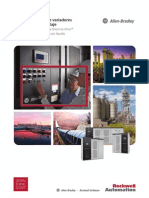Guía Selección VFD 7000 M.V. (M.T.)