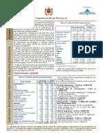Office Des Changes Situation Du Commerce Extérieur Du Maroc à Novembre 2014