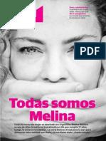 El Sexo No Es Casual - Revista MU