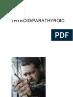 Thyroid and Parathyroid 2