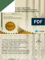 ITS Paper 28020 3304100037 Presentation Dwicahyo