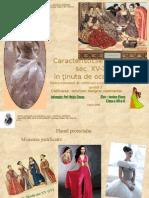Caracteristicile Modei Din Sec XV-XVI in Tinuta de Ocazie de Azi de Iordan Elena