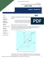 Simetria- Representacion a Traves de Matrices