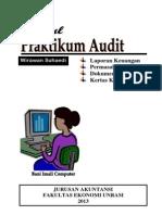 13 Pemeriksaan Kas Bank Piutang Untuk S1 Th 2015