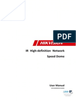 hikvision 7286a user manual