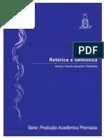 Pietroforte (2008) - Retórica e Semiótica