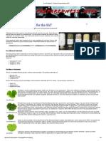 Dirt Prepping - Zombie Preparedness Wiki