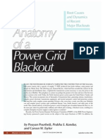 IEEE Kundur & Taylor - The Anatomy of a Power Grid Blackout