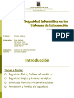 seguridadinformaticaenlossistemasdeinformacin-091210083350-phpapp02