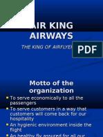 Air King Airways