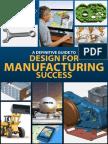 A Definitive Guide to DFM Success Issue I Dec 2014