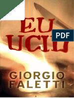 Giorgio Faletti Eu Ucid v 1 0