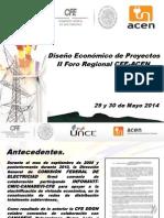 PROY_ECONOMICOS CFE REDES SUBTERRANEAS.pptx