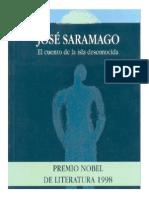 El Cuento de La Isla Desconocida _ Saramago