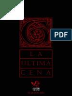 Cronicas Giovanni 1 - La Ultima Cena
