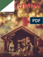 First Presbyterian Church of Orlando Magazine (November/December 2014)