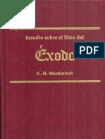 exodo - charles mackintosh