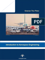 Introduction to Aerospace Engineering 2nd Edition