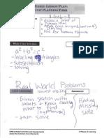 tiered lesson plan pdf-buckeye