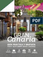 Guia Gran Canaria 2014-2015