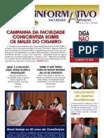 Informativo - Novembro de 2008