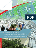2009-12 - Towards greater corporate responsibility