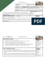 Planificación Clase Unidad 6