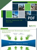 Bentley Substation V8i Overview