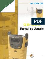 manual gb 500