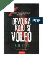 A. R. Tori - Devojka koju si voleo.pdf