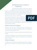 PROCESO HISTÓRICO DE LA EVALUACIÓN DE LA INTELIGENCIA.docx