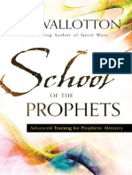 School of the Prophets