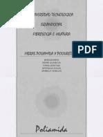 Poliamida y Poliuretano Fnl.