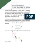 2014 Sistemas Dinmicos Pendulo Doble