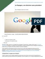 20minutes.fr-google News Ferme en Espagne Une Dcision Sans Prcdent