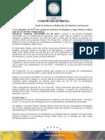 """05-11-2013 El Gobernador Guillermo Padrés entregó computadoras """"Mi Compu.mx"""" personales, a alumnos de quinto y sexto de primaria en Nogales y Agua Prieta. B111322"""