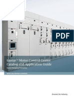 MCC Siemens Application Guide