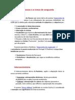 Fernando Pessoa e Os Ismos de Vanguarda