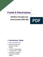 11-Fluids & Electrolytes