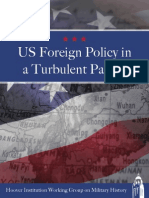 Regional Tensions around China and the Role of the US in the Western Pacific, by Miles Maochun Yu