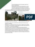 Guia de Viagem Peru-Bolívia-Chile-Ilha de Páscoa