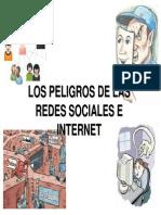 lospeligrosdelasredessocialeseinternet-111201144206-phpapp01