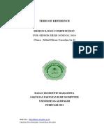 TOR Design Logo Tingkat SMA.doc