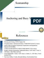 Anchoring and Buoy Mooring v1.3