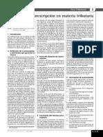prescripcion tributaria.pdf