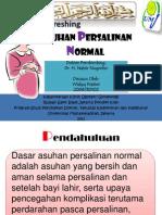 Refreshing APN (2)