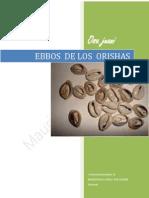 Ebbos de Los Orishas (Obras)