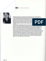 Poems by Pam Brown translated into German