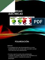 Propiedades Electricas
