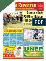 Bikol Reporter December 7 - 13 Issue
